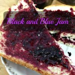 Black and Blue Jam