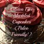 Gluten Free Marble Cupcakes