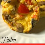 Paleo Breakfast Quiche
