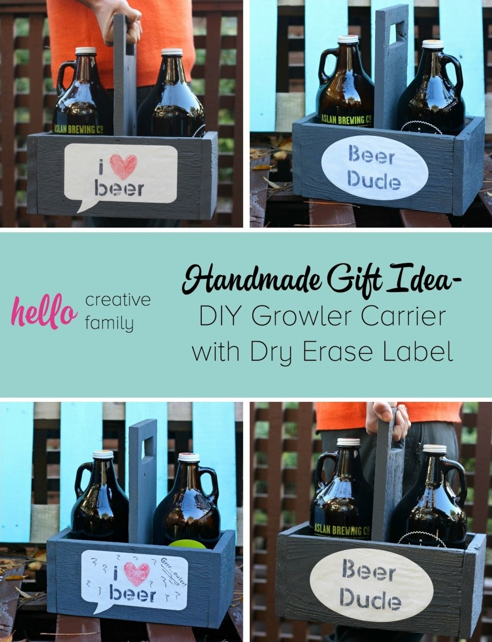 Handmade-Gift-Idea-DIY-Growler-Carrier-with-Dry-Erase-Label-e1448258923499