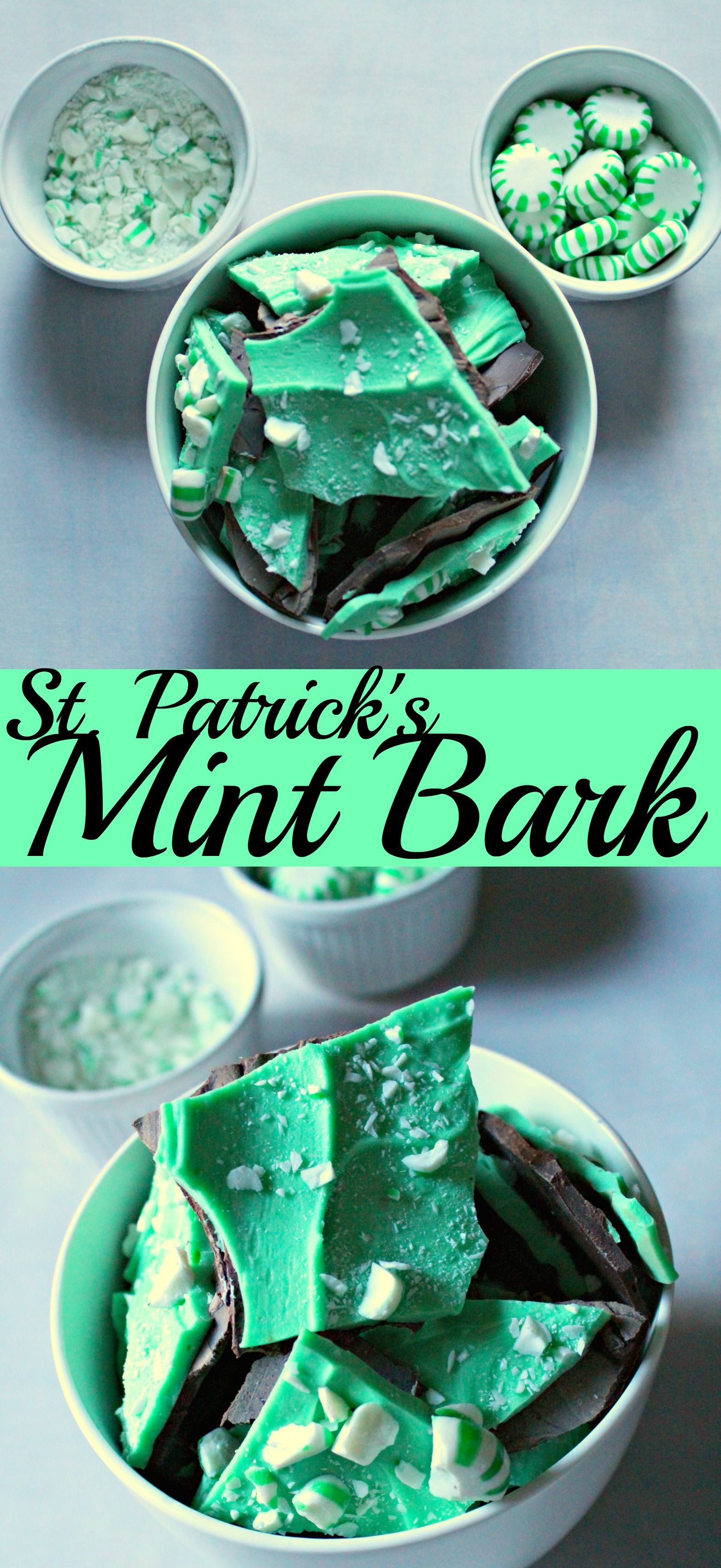 St Patrick's mint bark 7