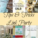Tips & Tricks Link Party #64
