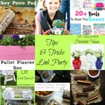 Tips & Tricks Link Party #69