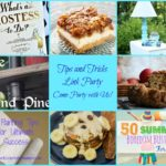 Tips & Tricks Link Party #70