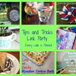 Tips & Tricks Link Party #74